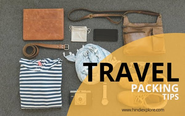 Travel Packing
