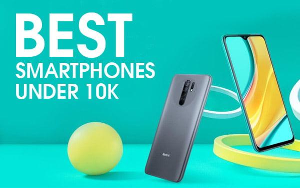 Best mobiles smartphones